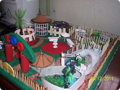Mini Zoo Model Melindajanice Com