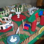 Miniature Zoo