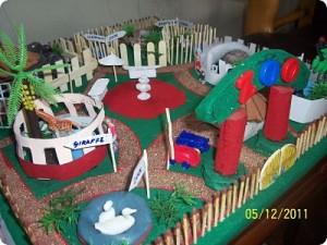 Miniature Zoo