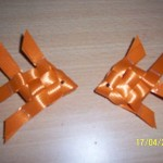 How to make Fish using Fish Tape/Mat Tape?