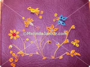 Paper Quilling – Flowers – Part 1!