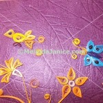 Paper Quilling - Flowers - Part 1!