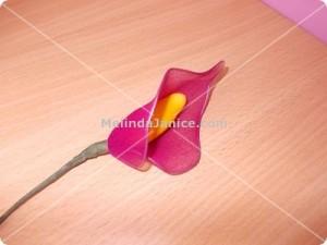Nylon Stocking Flowers – Part 2