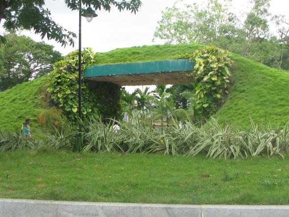 Semmozhi Poonga - Botanical Garden of Chennai