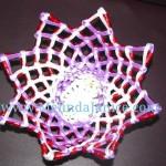 Flower Basket - Model 1