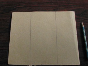 Card Board Sheet