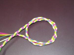 Plastic Wire Handle