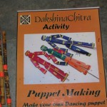 Activities for Kids @ DakshinaChitra